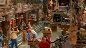 Bass Pro Shops TV Spot, 'Low Price Guarantee' - Thumbnail 2