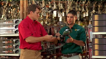 Bass Pro Shops TV Spot, 'Low Price Guarantee' - 4 commercial airings