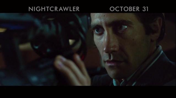 Nightcrawler - Alternate Trailer 3
