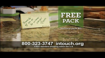 In Touch Ministries TV Spot, 'Off To School & Work Notes' - Thumbnail 10