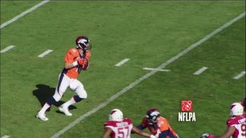 Xbox One NFL Fantasy Football TV Spot, 'Denver vs. Arizona' - 1 commercial airings