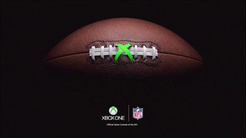 Xbox One NFL Fantasy Football TV Spot, 'Denver vs. Arizona' - Thumbnail 10