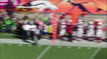 Xbox One NFL Fantasy Football TV Spot, 'Denver vs. Arizona' - Thumbnail 5