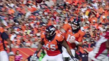 Xbox One NFL Fantasy Football TV Spot, 'Denver vs. Arizona' - Thumbnail 7