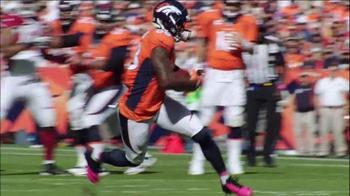 Xbox One NFL Fantasy Football TV Spot, 'Denver vs. Arizona' - Thumbnail 8