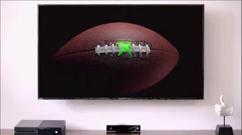 Xbox One NFL Fantasy Football TV Spot, 'Denver vs. Arizona' - Thumbnail 9