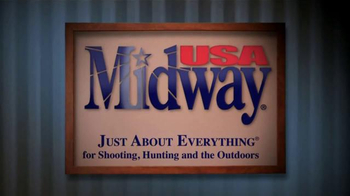 MidwayUSA TV Spot, 'Just About Anything for Outdoors' - Thumbnail 7