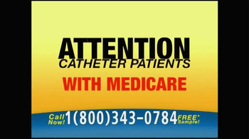 Medical Direct Club TV Spot, 'Attention Catheter Paitents' - Thumbnail 1