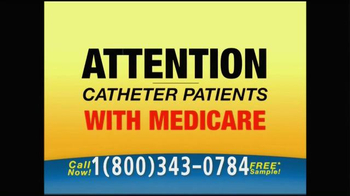 Medical Direct Club TV Spot, 'Attention Catheter Paitents' - Thumbnail 2