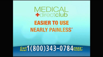 Medical Direct Club TV Spot, 'Attention Catheter Paitents' - Thumbnail 4
