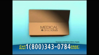 Medical Direct Club TV Spot, 'Attention Catheter Paitents' - Thumbnail 5