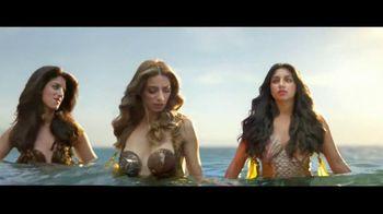 Herbal Essences Naked TV Spot, 'Mermaids'