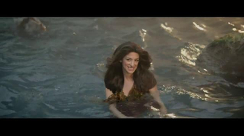 Herbal Essences Naked TV Spot, 'Mermaids' - Thumbnail 2