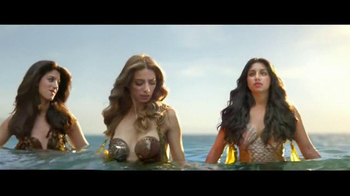 Herbal Essences Naked TV Spot, 'Mermaids' - 1651 commercial airings