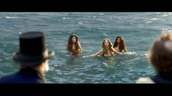 Herbal Essences Naked TV Spot, 'Mermaids' - Thumbnail 8