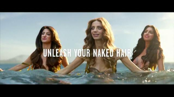 Herbal Essences Naked TV Spot, 'Mermaids' - Thumbnail 9