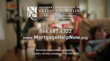 National Foundation for Credit Counseling TV Spot, 'American Dream' - Thumbnail 10