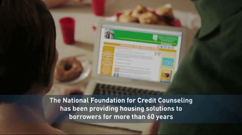 National Foundation for Credit Counseling TV Spot, 'American Dream' - Thumbnail 6