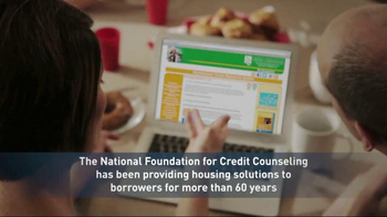 National Foundation for Credit Counseling TV Spot, 'American Dream' - Thumbnail 7