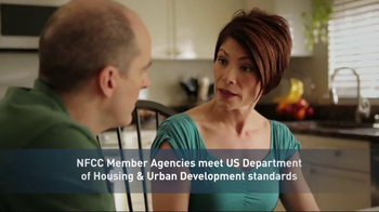 National Foundation for Credit Counseling TV Spot, 'American Dream' - Thumbnail 8