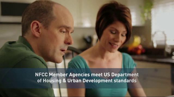 National Foundation for Credit Counseling TV Spot, 'American Dream' - Thumbnail 9