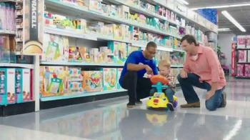 Toys R Us Free LEGO Village Set TV Spot, 'Imagination Comes to Life' - Thumbnail 3
