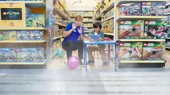 Toys R Us Free LEGO Village Set TV Spot, 'Imagination Comes to Life' - Thumbnail 7