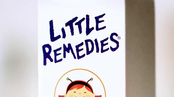 Little Remedies Honey Cough Syrup TV Spot, 'Natural' - Thumbnail 1