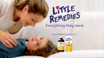 Little Remedies Honey Cough Syrup TV Spot, 'Natural' - Thumbnail 10