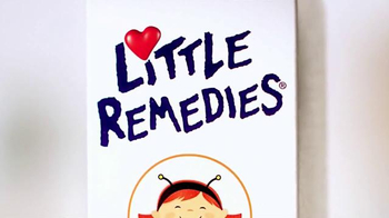 Little Remedies Honey Cough Syrup TV Spot, 'Natural' - Thumbnail 2