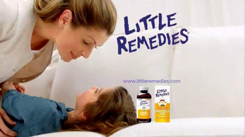 Little Remedies Honey Cough Syrup TV Spot, 'Natural' - 5314 commercial airings