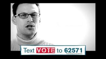 National Council of La Raza TV Spot, 'Send a Message' - Thumbnail 10