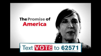 National Council of La Raza TV Spot, 'Send a Message' - Thumbnail 2