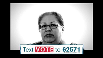 National Council of La Raza TV Spot, 'Send a Message' - Thumbnail 3