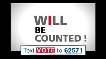 National Council of La Raza TV Spot, 'Send a Message' - Thumbnail 5