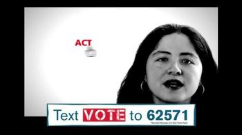 National Council of La Raza TV Spot, 'Send a Message' - Thumbnail 6