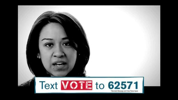 National Council of La Raza TV Spot, 'Send a Message' - Thumbnail 7
