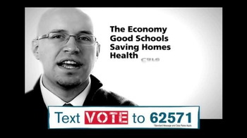 National Council of La Raza TV Spot, 'Send a Message' - Thumbnail 9