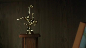 TD Ameritrade TV Spot, 'You Got This: Trophy' - Thumbnail 6
