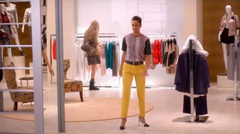 Marshalls TV Spot, 'Finding that Cardigan' - Thumbnail 9