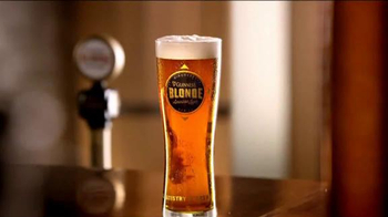 Guinness Blonde TV Spot, 'Introducing Guinness Blonde American Lager' - Thumbnail 9