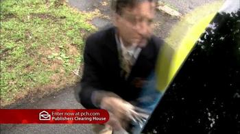 Publishers Clearing House TV Spot, 'Washington' - Thumbnail 1