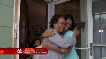 Publishers Clearing House TV Spot, 'Washington' - Thumbnail 4