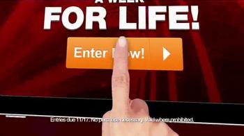 Publishers Clearing House TV Spot, 'Washington' - Thumbnail 9