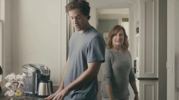 Keurig 2.0 TV Spot, 'House' - Thumbnail 3