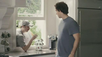 Keurig 2.0 TV Spot, 'House' - Thumbnail 5