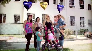 Teletón USA TV Spot, 'Corazón con Gente' [Spanish] - Thumbnail 1