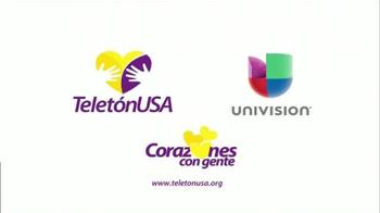 Teletón USA TV Spot, 'Corazón con Gente' [Spanish] - Thumbnail 9