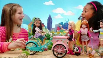 Moxie Girlz Ice Cream Bike TV Spot, 'Oh So Sweet' - Thumbnail 10