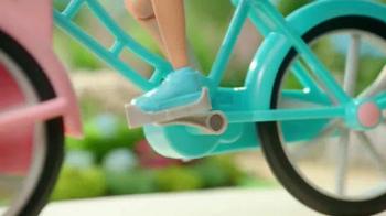 Moxie Girlz Ice Cream Bike TV Spot, 'Oh So Sweet' - Thumbnail 3